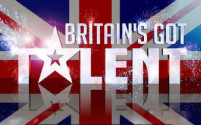 Britain's Got Talent spelautomat