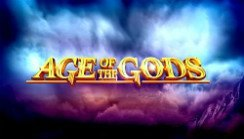 Playtech Unleashes the Gods with New Range of Slot Games