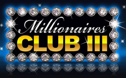 Millionaires Club III spilleautomat vurdering