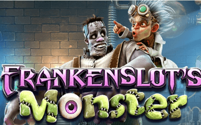 Frankenslot's Monster Online Slot