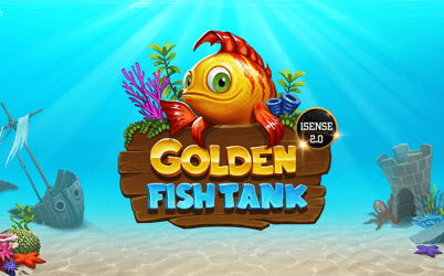 Golden Fish Tank Online Slot