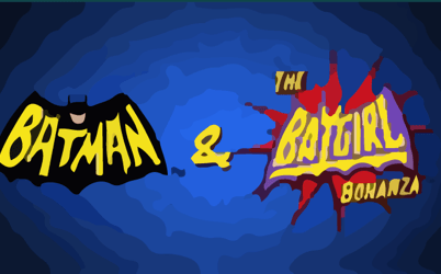 Batman and the Batgirl Bonanza Online Slot