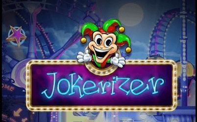 Jokerizer Online Slot