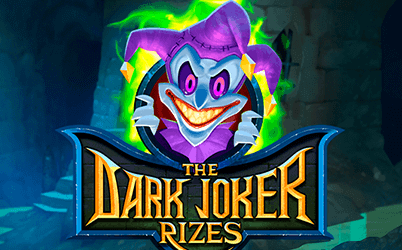 The Dark Joker Rizes Online Slot