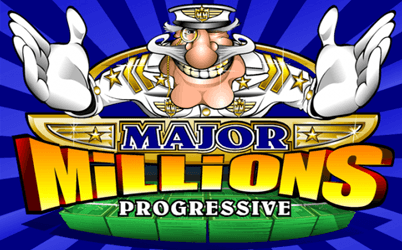 Major Millions Online Slot
