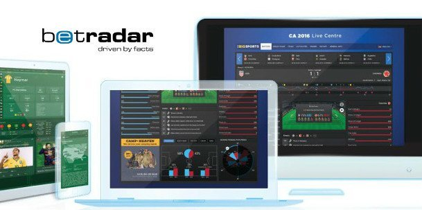 Betradar Ups the Ante with New Euro 2016 Data Hub