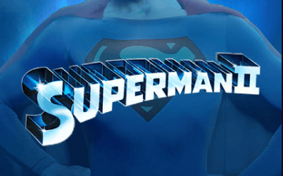 Superman II Online Slot