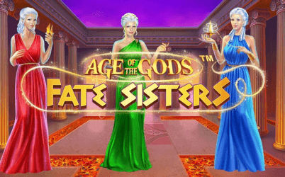 Age of the Gods: Fate Sisters spelautomat