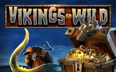 Vikings Go Wild spilleautomat vurdering