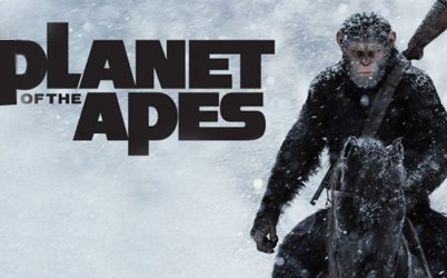 Planet of the Apes online spillemaskine