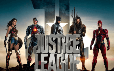 Justice League Online Slot