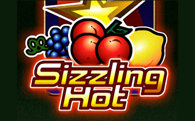 Sizzling Hot Online Slot