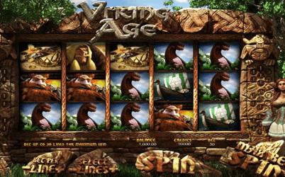 Viking Age Slot Online