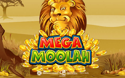 Mega Moolah spilleautomat omtale