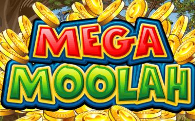 Mega Moolah spelautomat