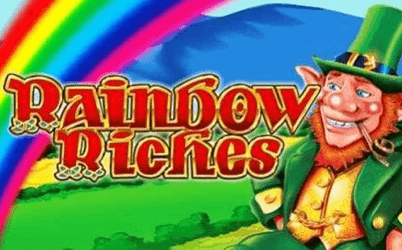 Rainbow Riches Online Slot