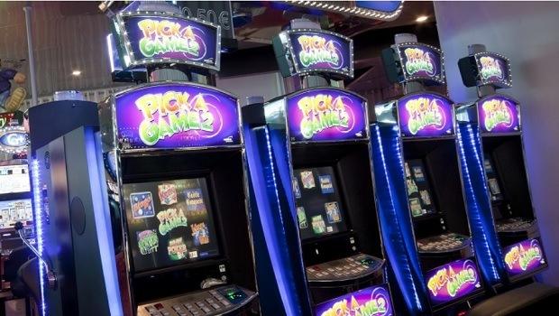 Casino de Mallorca Slot-Maschinen