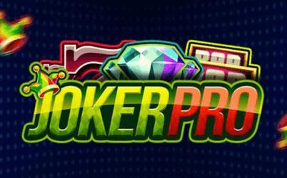 Joker Pro Spielautomat