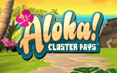 Recensione Aloha! Cluster Pays