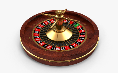 Europeisk roulette