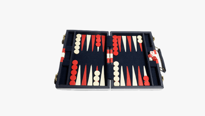 Backgammon på nätet