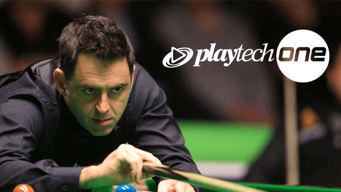 Ronnie O'Sullivan Sporting Legends Slot Released by Playtech