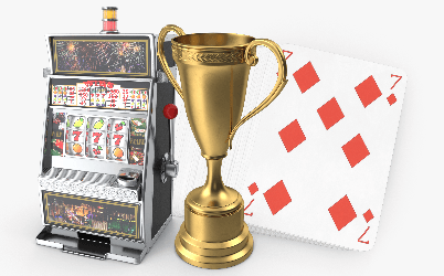 Casinoturneringar online