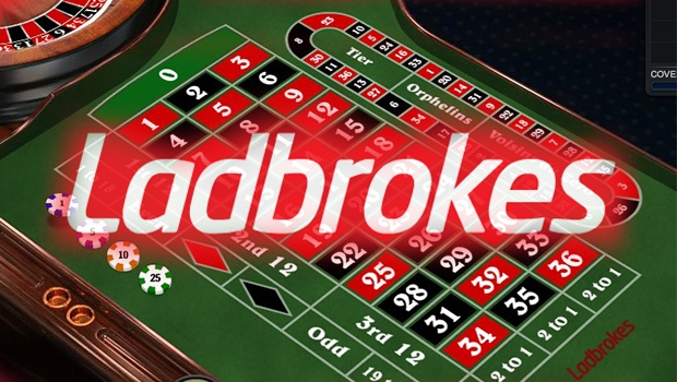 European Roulette Now Available at Ladbrokes