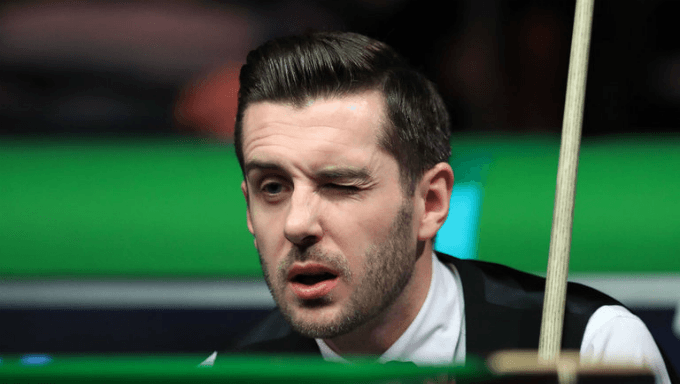 Selby Makes Appeal to Win World Snooker Championship 2018