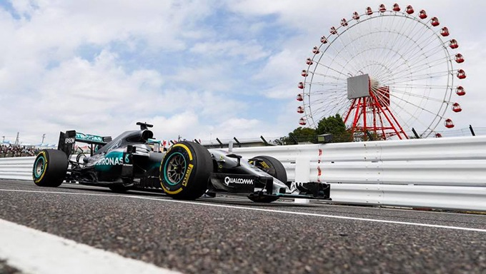 2015 Japanese Grand Prix Betting Preview