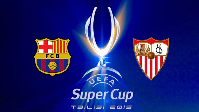 2015 UEFA Supercup Betting Preview