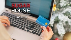 SugarHouse Becomes First in NJ to Accept All Credit Cards