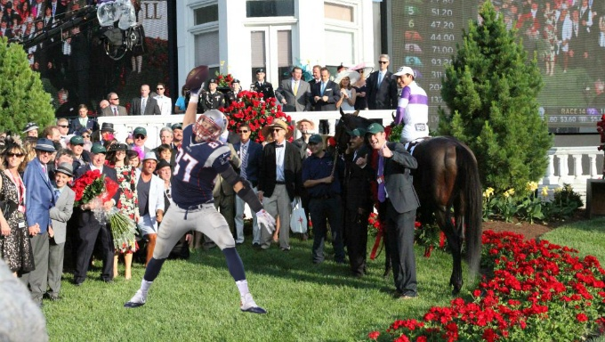 Gronkowski Buys Stake in Kentucky Derby Horse Named for Him