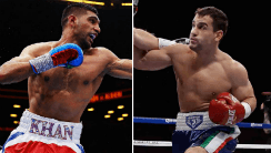 Amir Khan vs Phil Lo Greco Betting Preview and Analysis