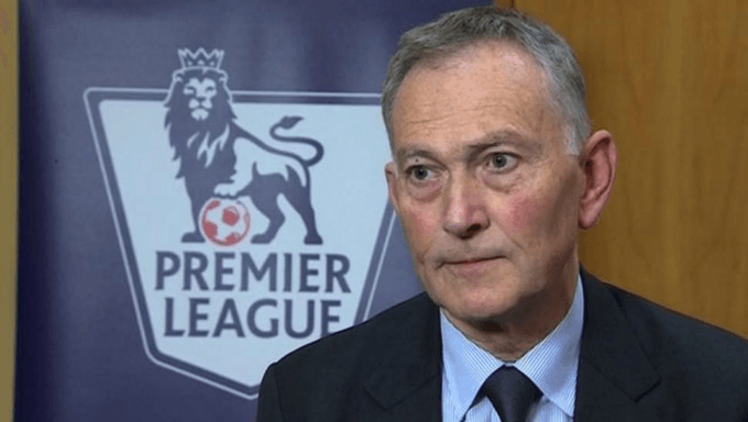 Premier League Joins MLB and NBA Supporting Integrity Fees