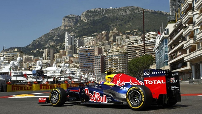 2015 Monaco Grand Prix Betting Preview
