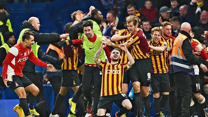 2015 FA Cup Quarter Final Betting Preview: The Sixth Round