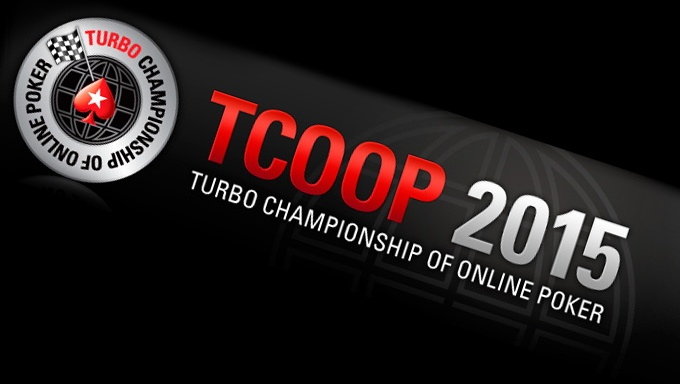 Russian and Brazilian Chop 2015 Turbo Championship of Online Poker