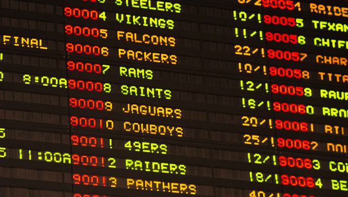 An Overview of Sports Betting Odds Formats