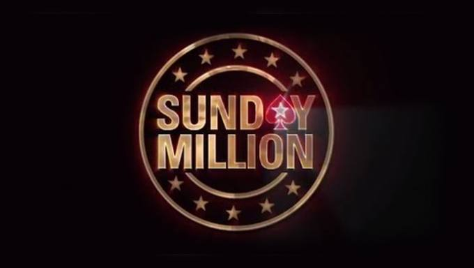 Hamanof Wins $196k in Sunday Million Tournament