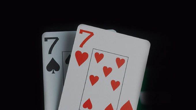 Poker Basics: Playing Pocket Pairs