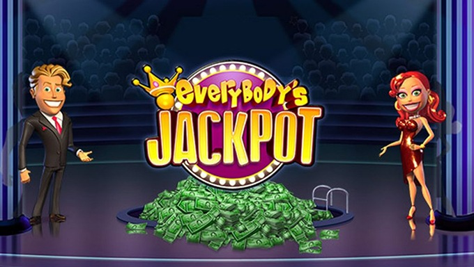 Everybody's Jackpot from Genting Casino