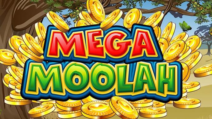 Lucky Winner Scoops Record Mega Moolah Jackpot