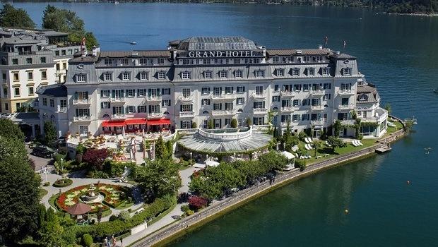 Bröllop utomlands Casino Zell am See