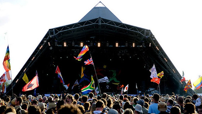 Paddy Power Opens Glastonbury Festival Betting Markets