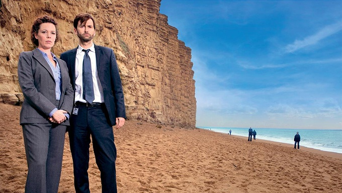 ITV's Broadchurch Murder Mystery Betting
