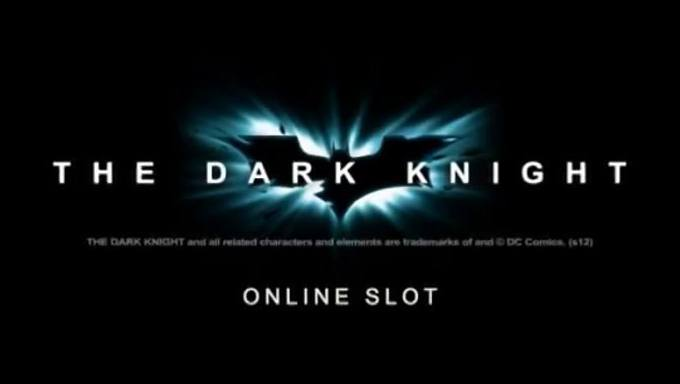 The Dark Knight Slot Jackpot Makes Lucky Gamer an Overnight Millionaire