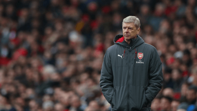 Betting Tips: Who Will Replace Wenger as Arsenal Manager?