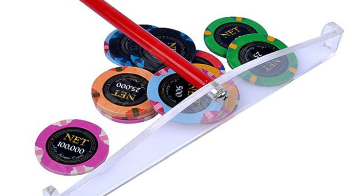 Poker Basics: What is a Poker Rake?