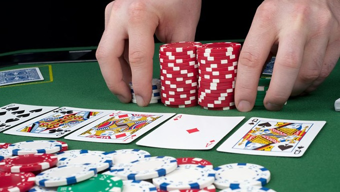 Beginner's Guide to Check-Raising in Poker
